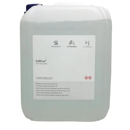 Fuel Additives Image