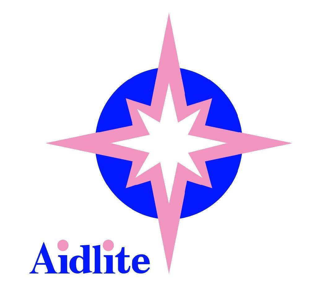 Aidlite Logo