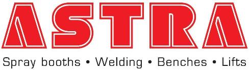 Astra Logo