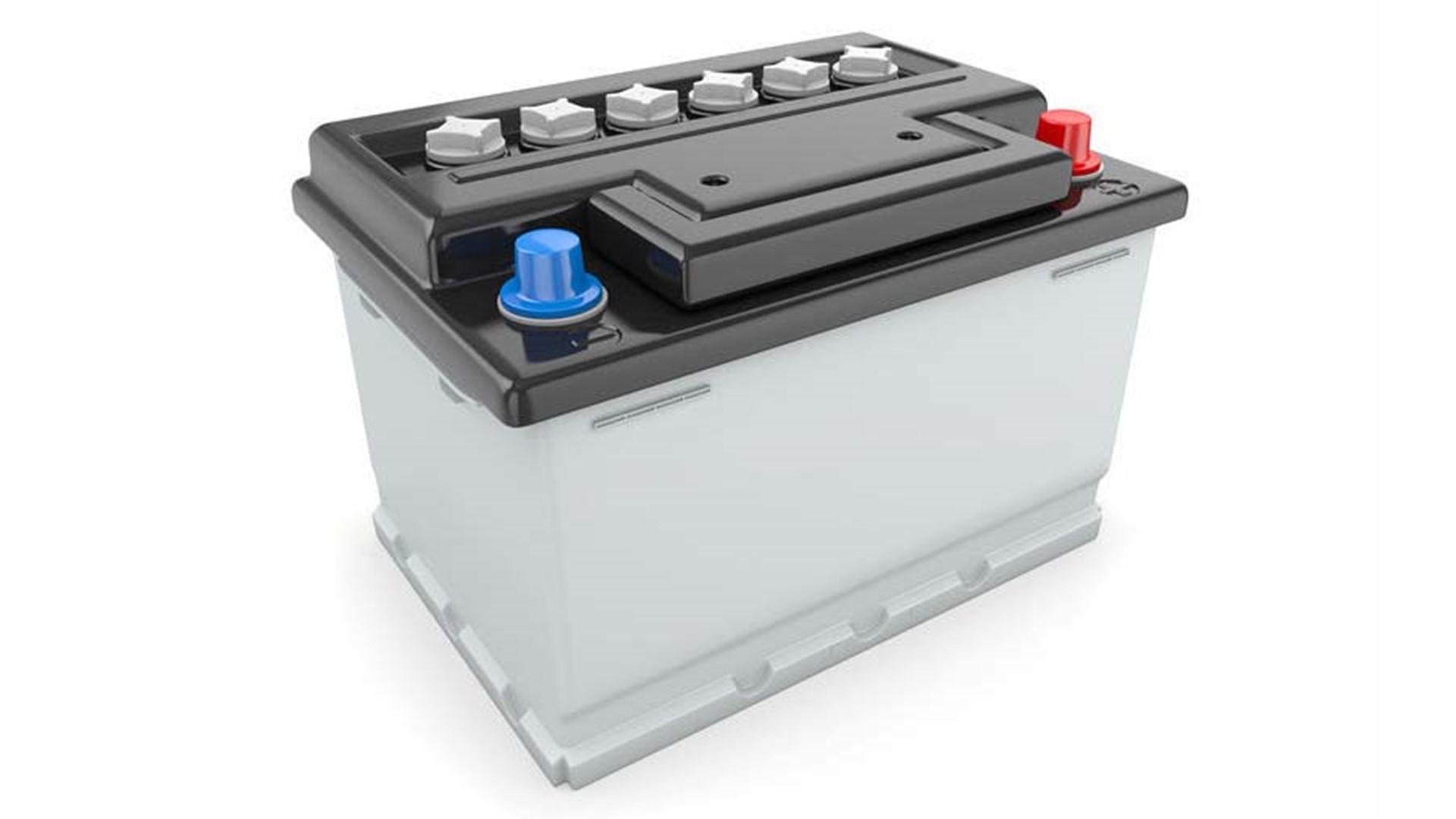 Battery Sealed Image