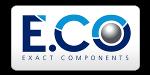 E.CO Logo